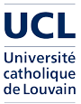 UCL - Université Catholique de Louvain