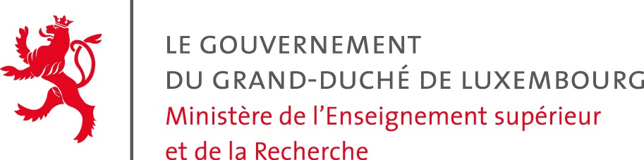 logo ministere gouvernement du luxembourg